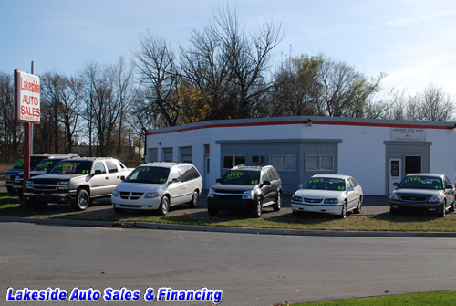 Lakeside Auto Sales Financing Of Holland